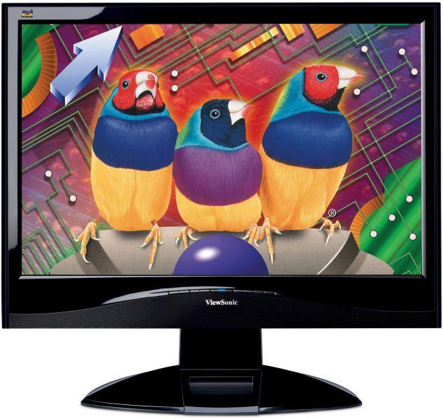ViewSonic ЖК-монитор VLED221wm