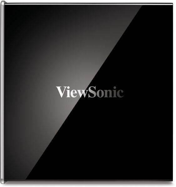 ViewSonic Цифровой проигрыватель мультимедиа VMP52