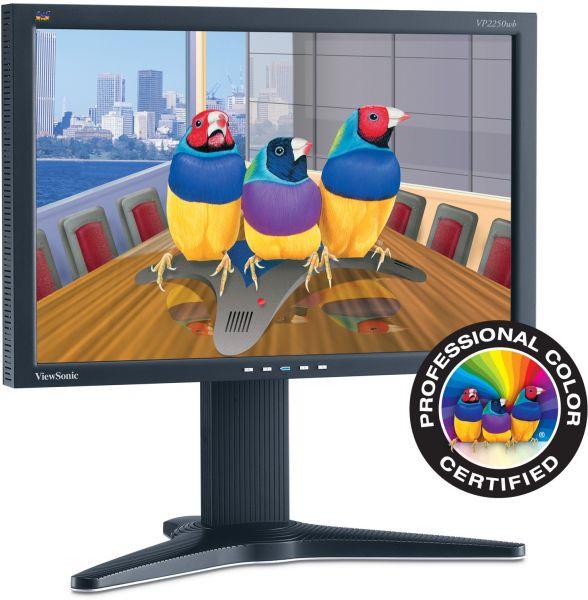 ViewSonic ЖК-монитор VP2250wb