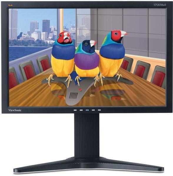 ViewSonic ЖК-монитор VP2650wb