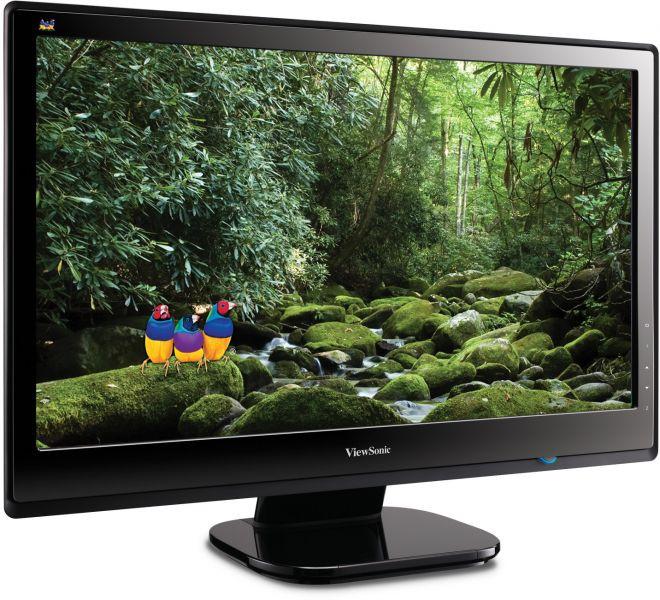 ViewSonic ЖК-монитор VX2253mh-LED