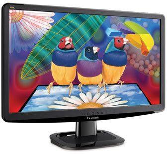 ViewSonic ЖК-монитор VX2336s-LED