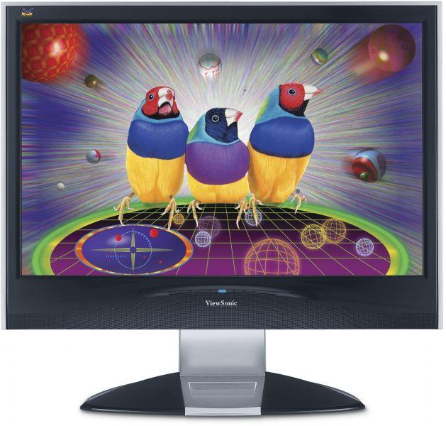 ViewSonic ЖК-монитор VX2435wm
