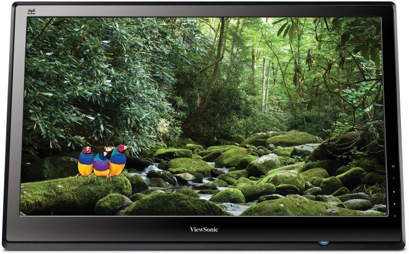 ViewSonic ЖК-монитор VX2453mh-LED