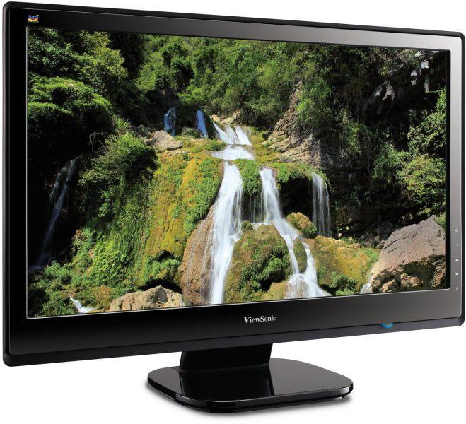 ViewSonic ЖК-монитор VX2753mh-LED