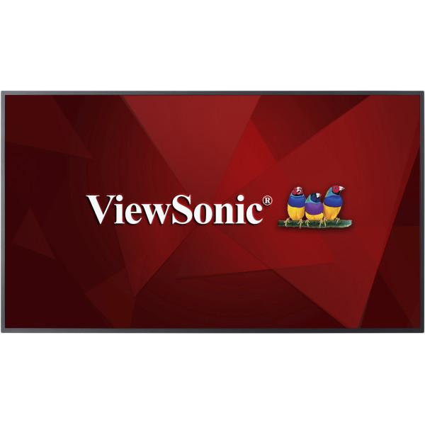 ViewSonic Профессиональные дисплеи CDE5510