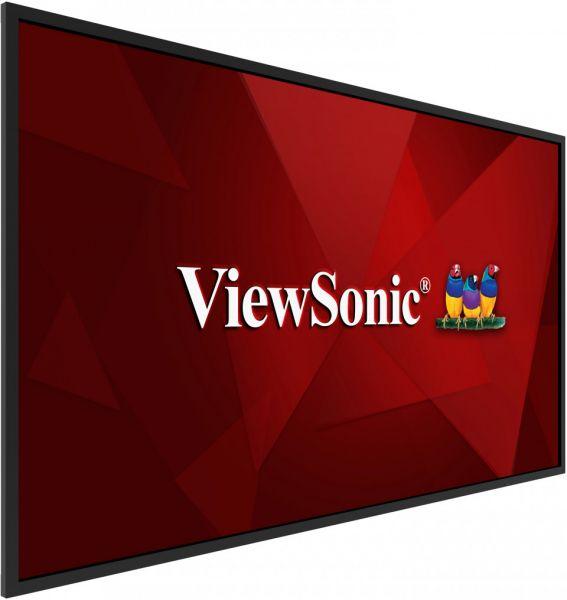 ViewSonic Профессиональные дисплеи CDE5520-W