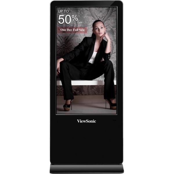 ViewSonic Информационный киоск EP5540