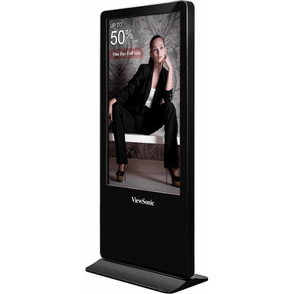 ViewSonic Информационный киоск EP5540T