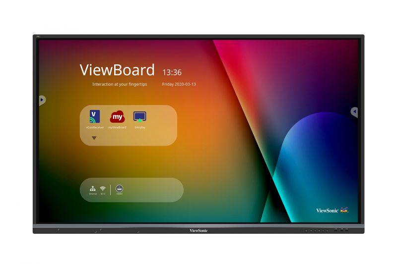 ViewSonic ViewBoard IFP6550-3