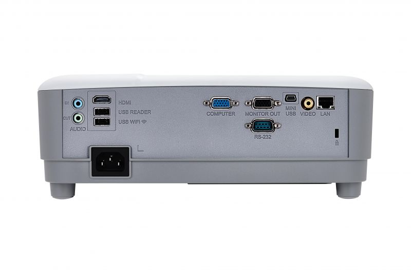 ViewSonic Projector PG603W