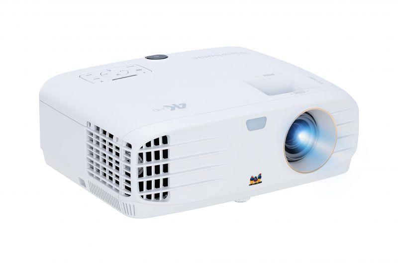 ViewSonic โปรเจคเตอร์ PX747-4K