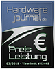 Hardware Journal - Preis Leistung