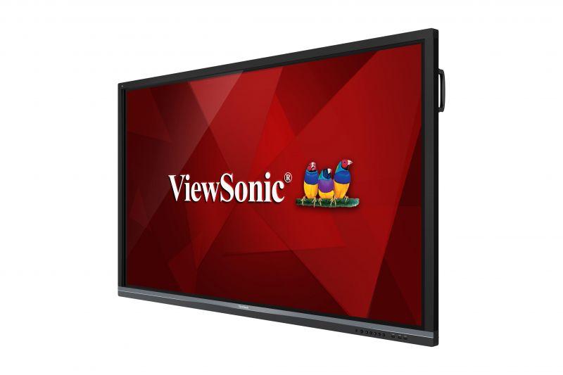 ViewSonic 智慧互動電子白板 IFP8650