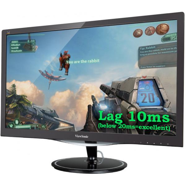 ViewSonic LCD 液晶顯示器 VX2457-mhd