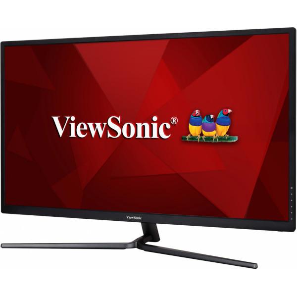 ViewSonic LCD 液晶顯示器 VX3211-4K-mhd