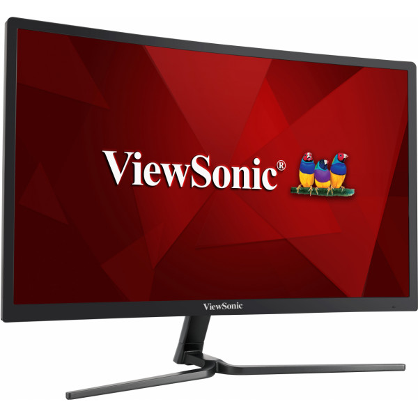 ViewSonic LCD 液晶顯示器 VX2458-C-mhd