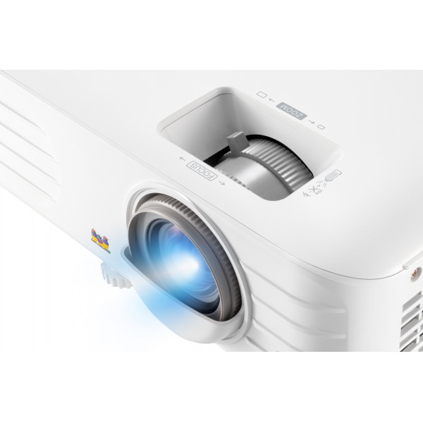 ViewSonic 投影機 PX703HD