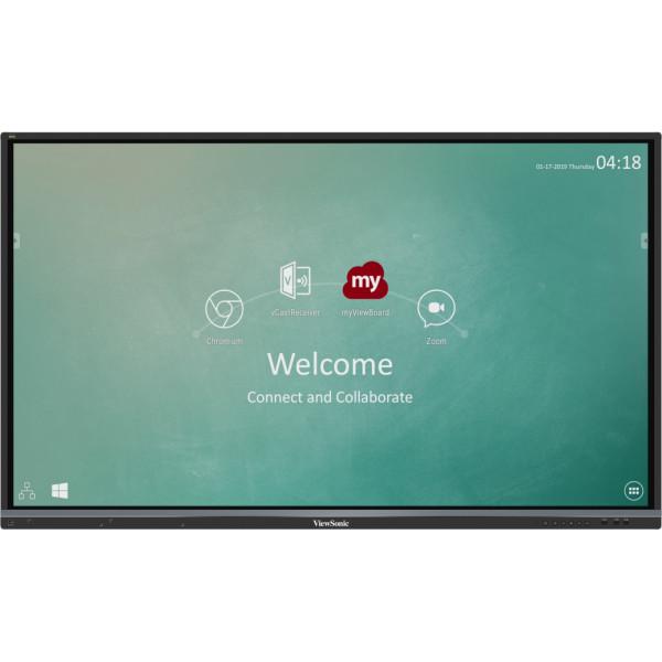 ViewSonic 智慧互動電子白板 IFP6550-2