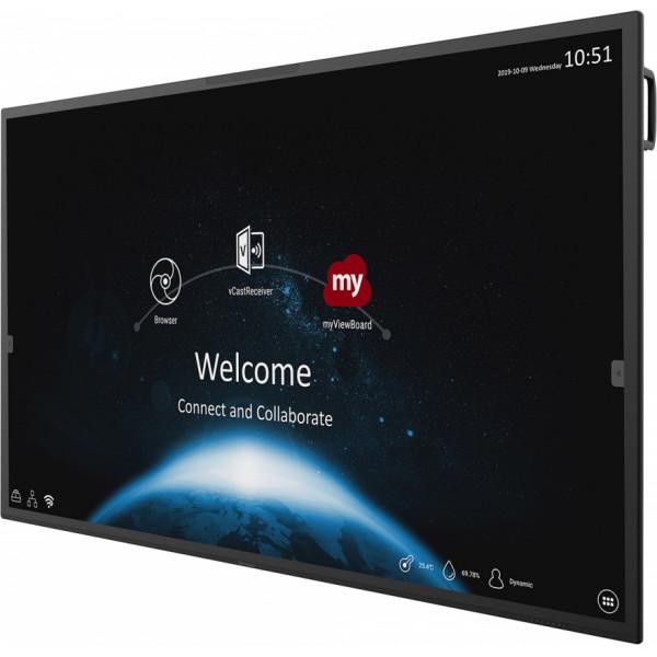 ViewSonic 智慧互動電子白板 IFP8670