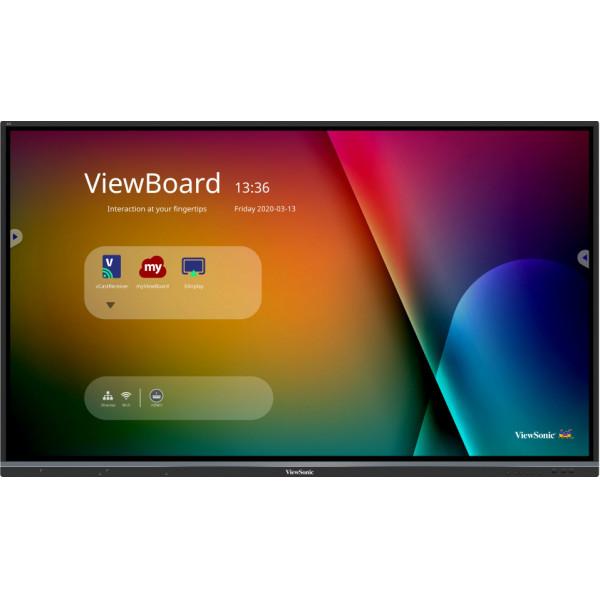 ViewSonic 智慧互動電子白板 IFP7550-3