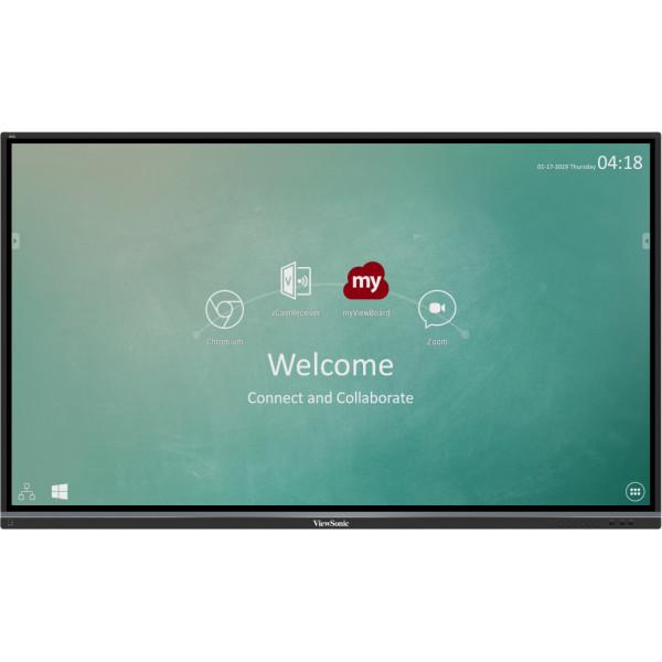 ViewSonic 智慧互動電子白板 IFP7550-2