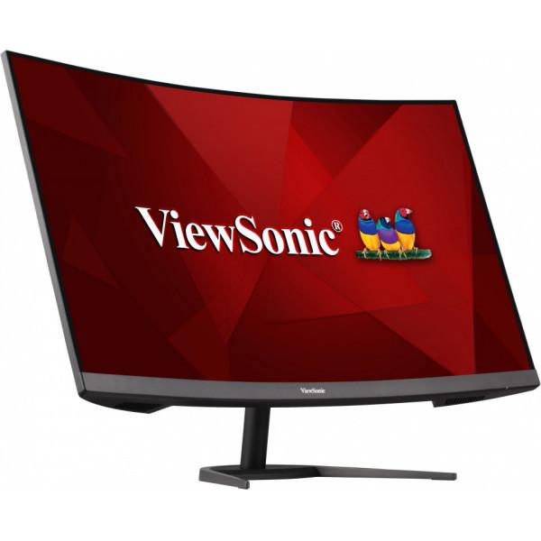 ViewSonic LCD 液晶顯示器 VX3268-2KPC-mhd