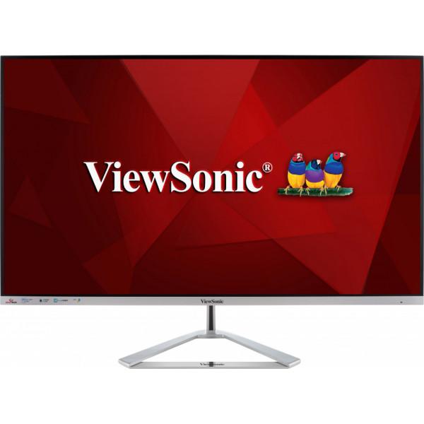 ViewSonic LCD 液晶顯示器 VX3276-MHD-3