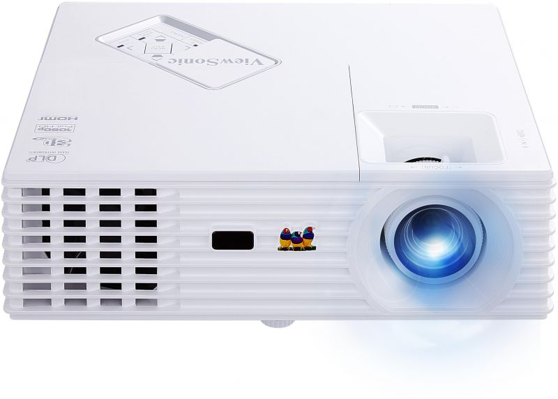 ViewSonic Projector PJD7822HDL