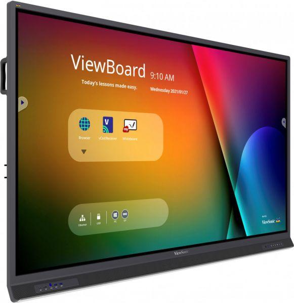 ViewSonic ViewBoard IFP7552