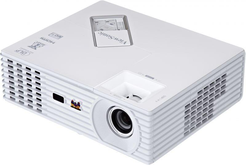 ViewSonic Projector PJD5234L