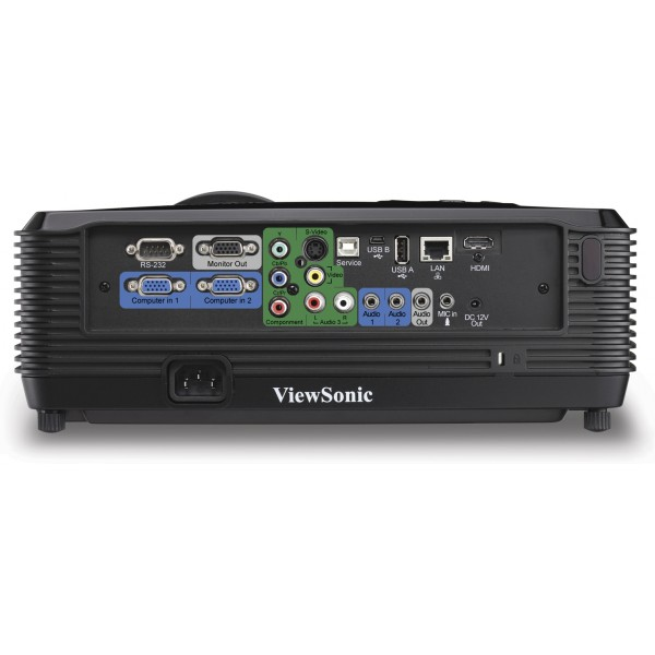 ViewSonic Projector Pro8500