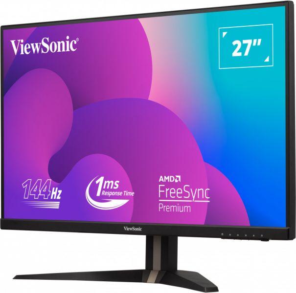 ViewSonic Màn hình máy tính VX2705-2KP-mhd