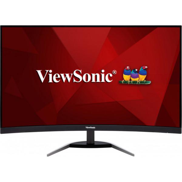 ViewSonic Màn hình máy tính VX3268-2KPC-MHD