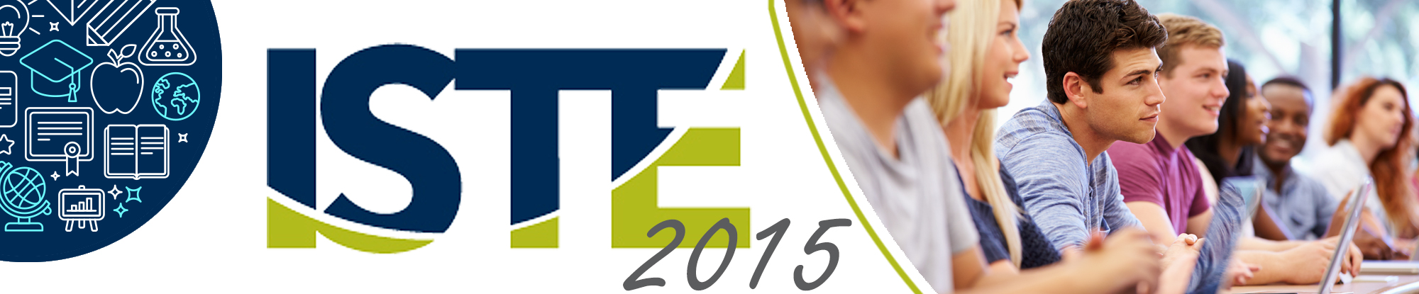 ViewSonic Showcases Smart Collaboration Solutions  For Today's Classroom at ISTE 2015