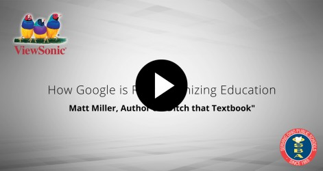 How Google is Revolutionizing Education