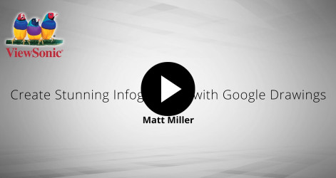 Streamline Your Teaching Life with Google Forms - Matt Miller