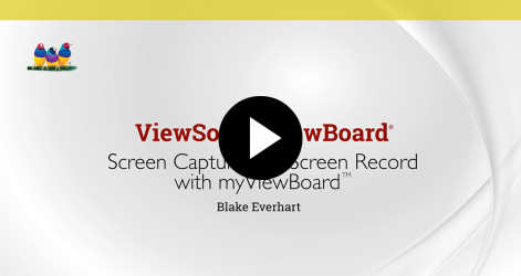 4. Screen Capture and Screen Record