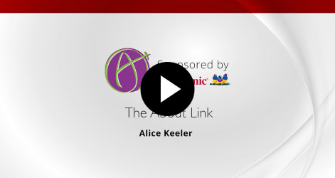 The About Link - Alice Keeler