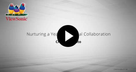 Nurturing a Yearlong Virtual Collaboration - Christine Pinto