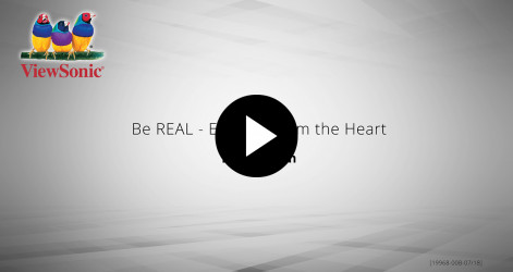 Be REAL - Educate from the Heart - Tara Martin