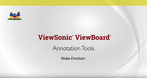 Annotation Tools - Blake Everhart