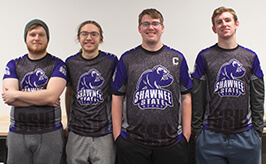 Game Design and Esports Program Wins with ViewSonic Gaming Monitors