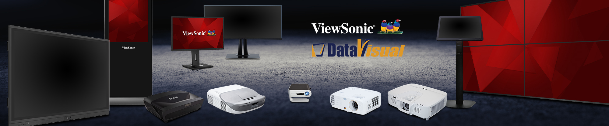 ViewSonic Deepens its Reach into the AV Channel