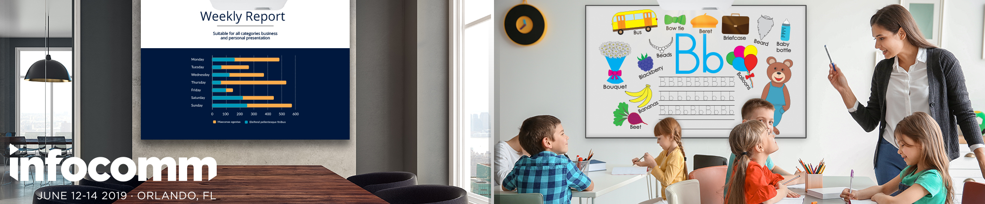 ViewSonic Introduces WUXGA Projector for Classrooms and Small Businesses