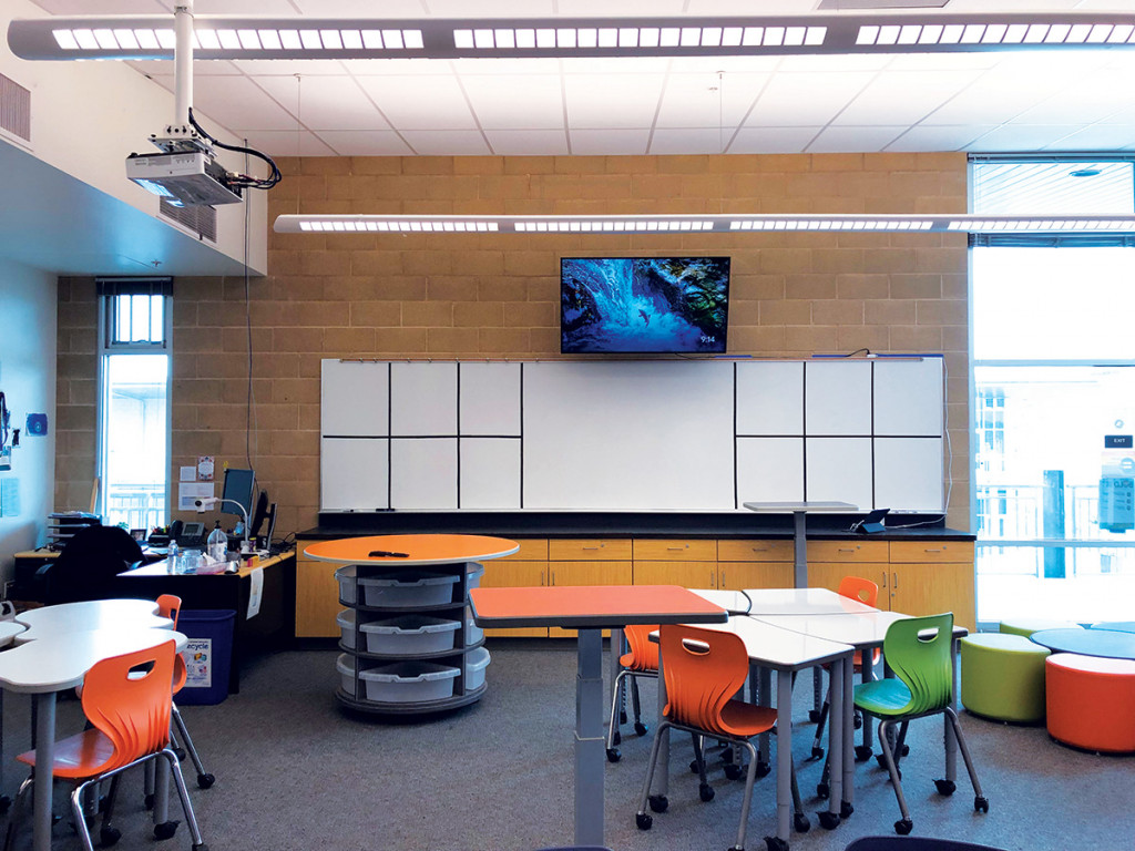 classroom-with-projector