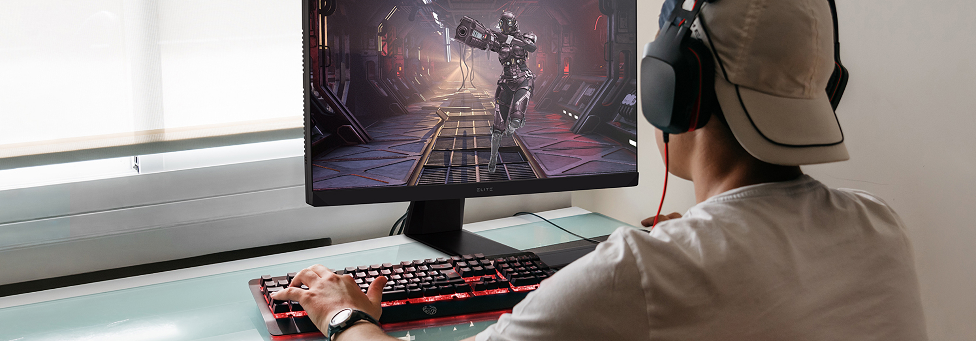 Gaming Goes Next Level with Performance-Driven ViewSonic Elite™ XG Monitors, Now Available Worldwide