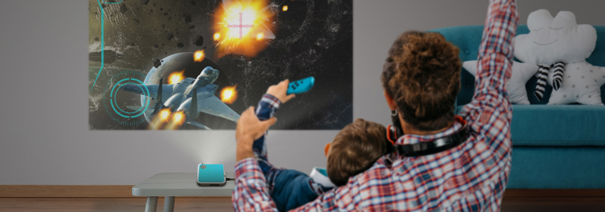 Entertainment On-the-Go: Now Available in Canada, the ViewSonic® M1 mini Plus Pocket Projector