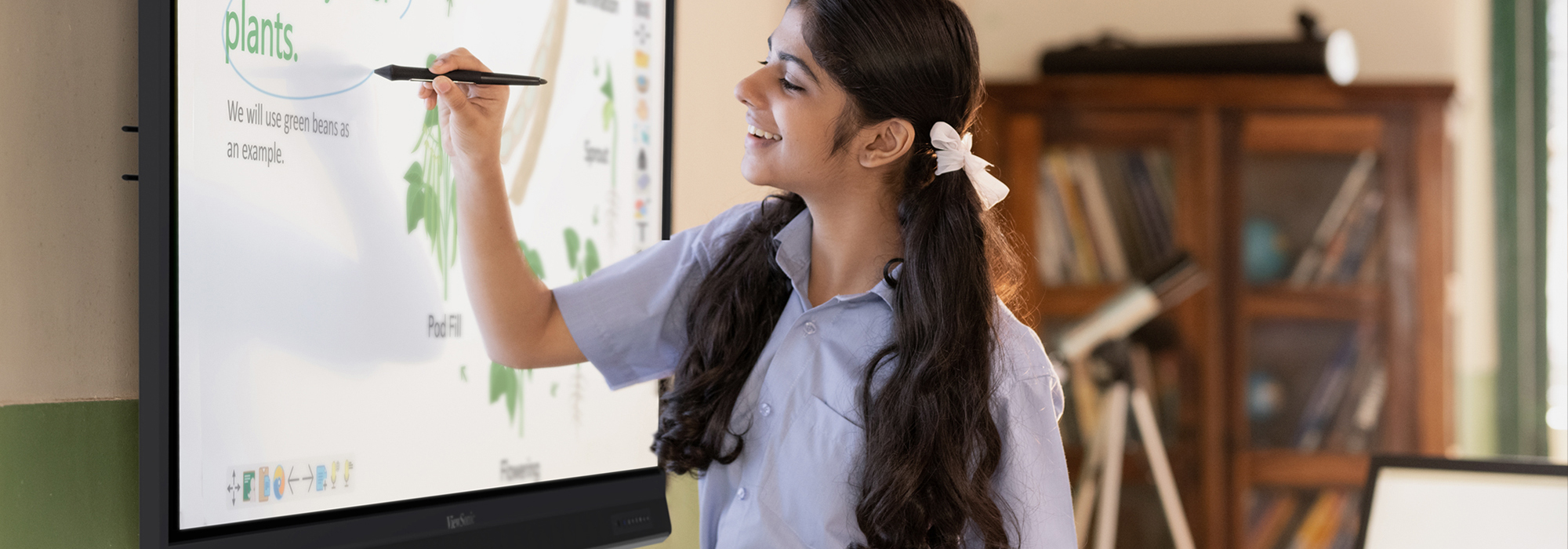 ViewSonic Launches Latest Generation of ViewBoard Interactive Flat Panels to Enhance the Learning Experience